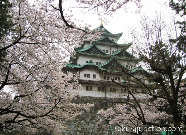 Nagoya Castle for web C