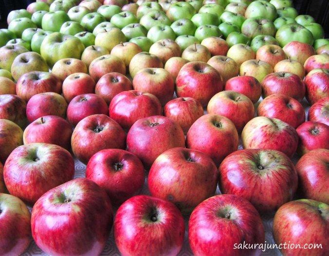 135 Apples 2