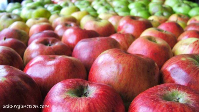 135 Apples