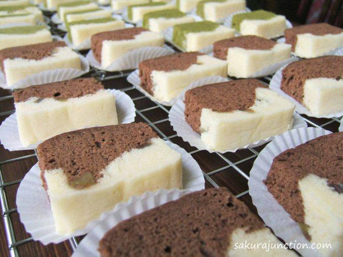 Ukishima chocolate
