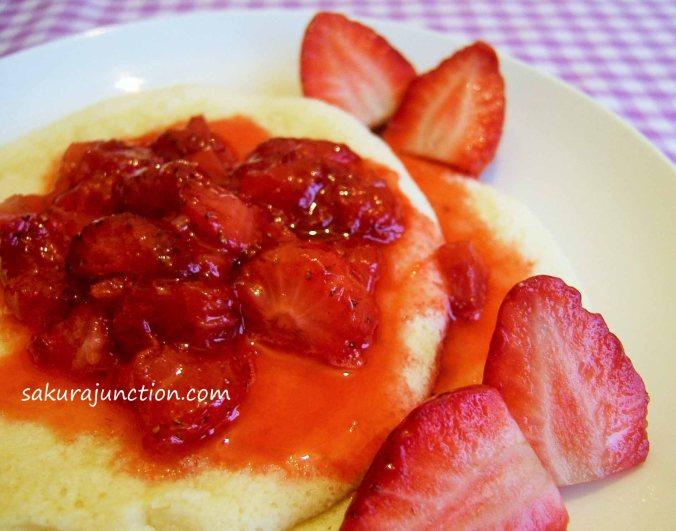 Souffle Pancake 2