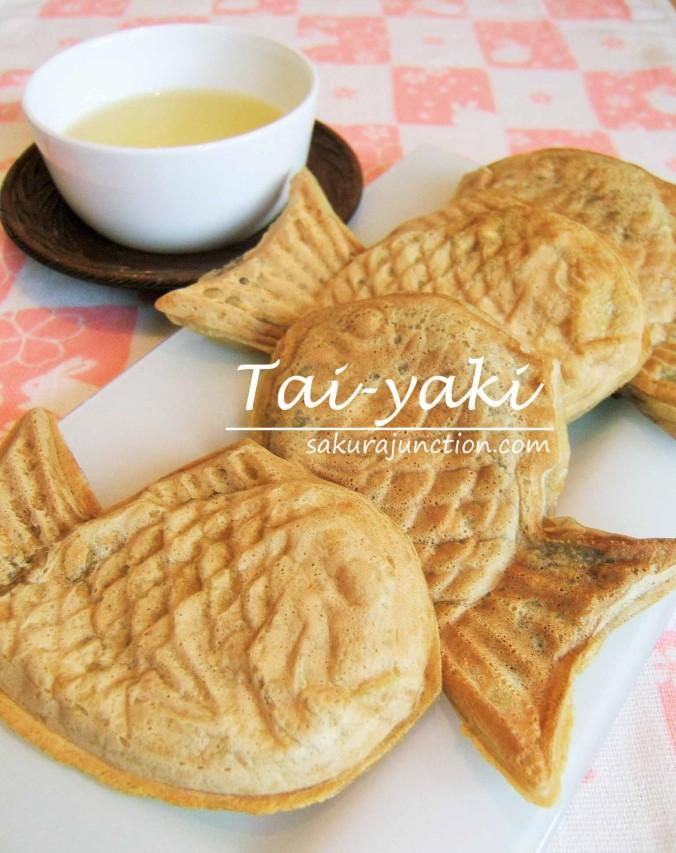 Tai-yaki SJ (2)