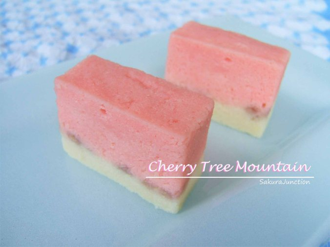 Cherry Tree Mountain 1