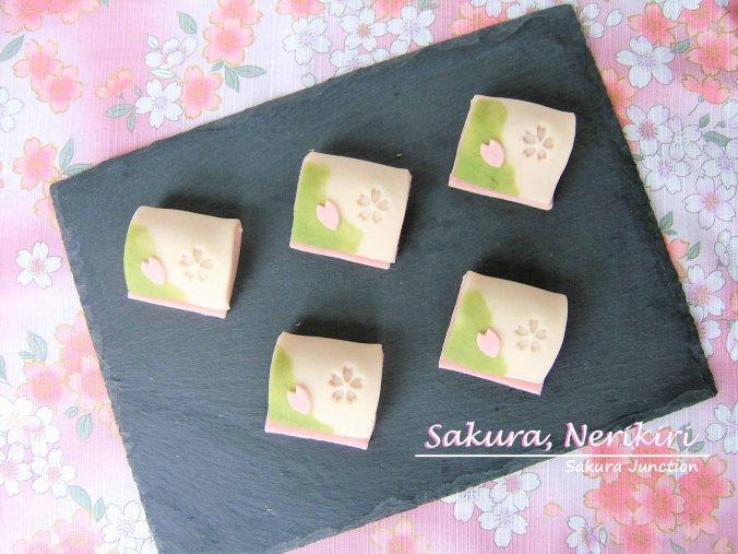 Sakura Top