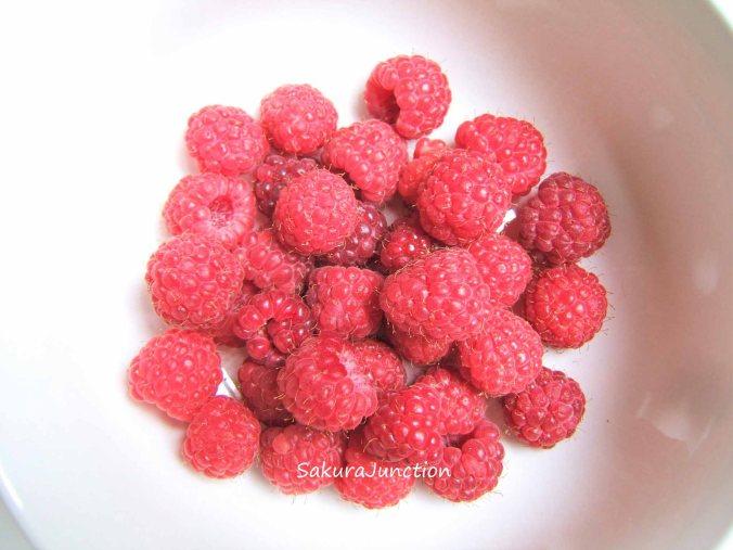 Raspberry 10
