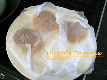 dorayaki-covered-with-paper