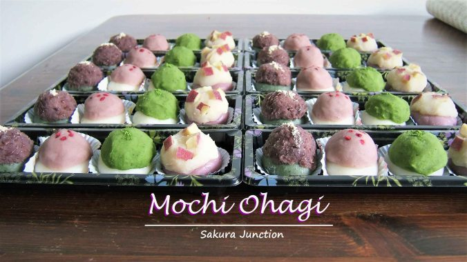 mochi-ohagi