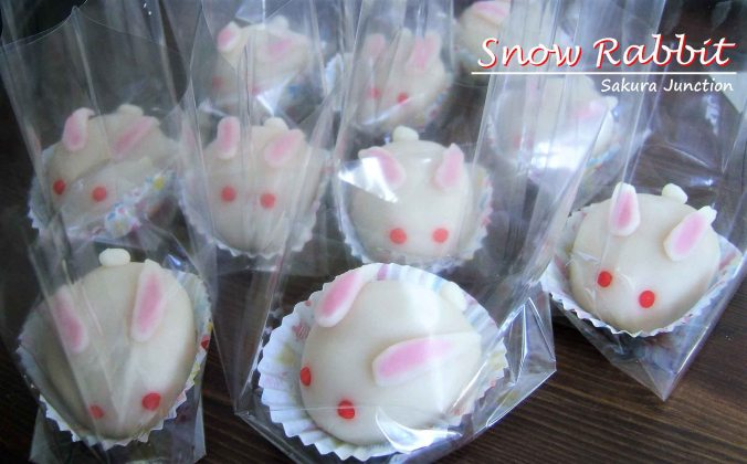 snow-rabbit