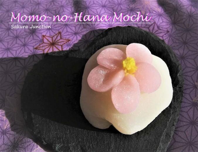 Momo no Hana Mochi 4-2