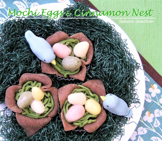 Easter eggs 3-1