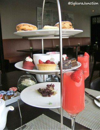 Afternoon Tea 7