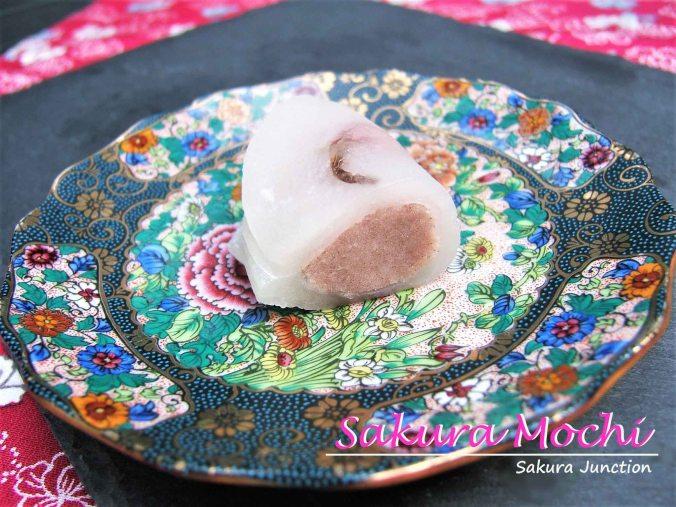 Sakura Mochi 5
