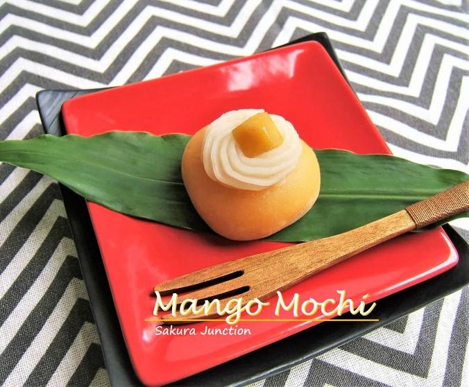 Mango Mochi 2