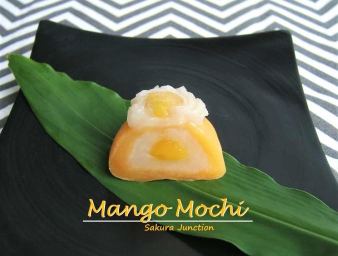 Mango Mochi 3