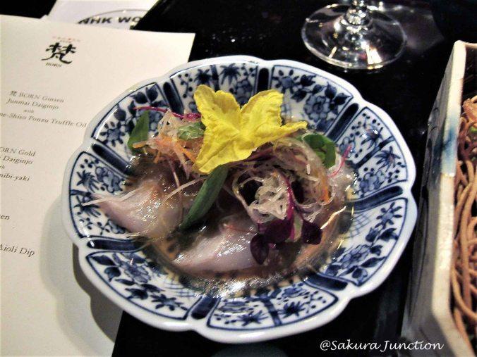 Sake event 5