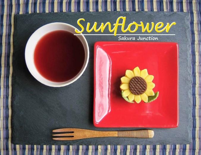 Sunflower pp2p