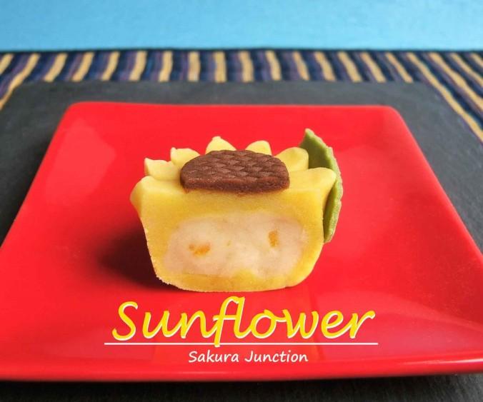 Sunflower pp3p