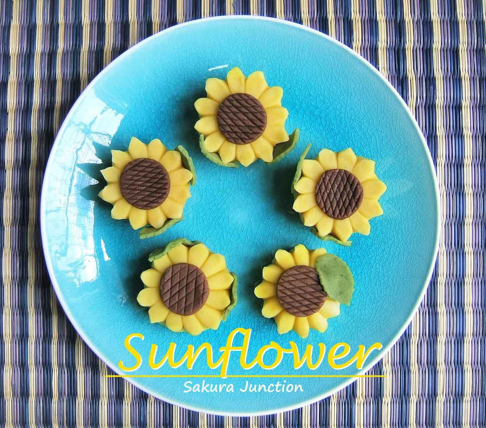 Sunflower pp4p