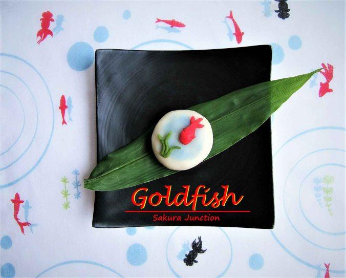 Goldfish p8