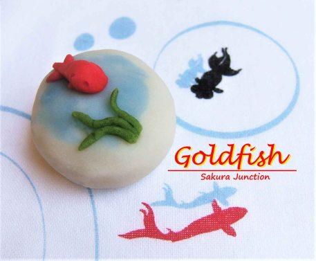 Goldfish p9