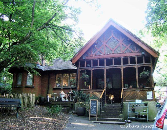 Queens Wood Cafe3