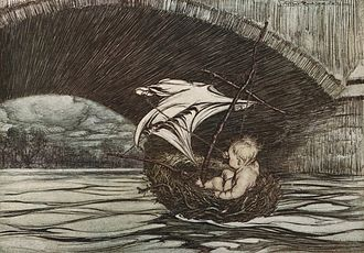 330px-Houghton_Typ_905R.06.196_(A)_-_Arthur_Rackham,_Peter_Pan_-_Under_the_bridge