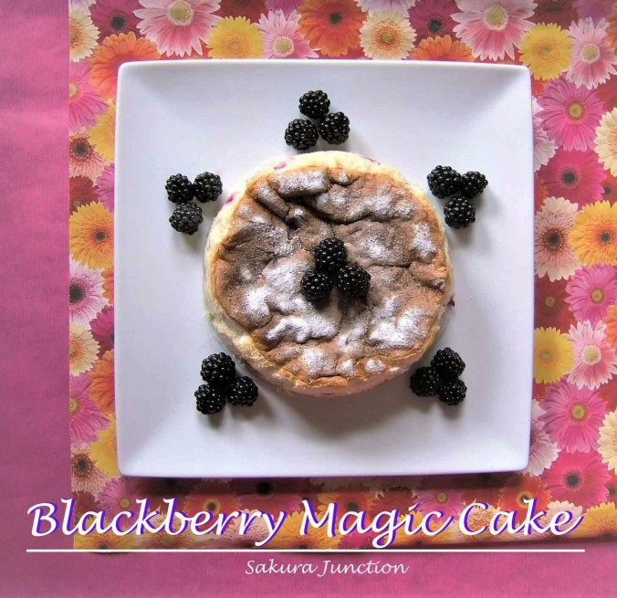 Blackberry Magic cake5p