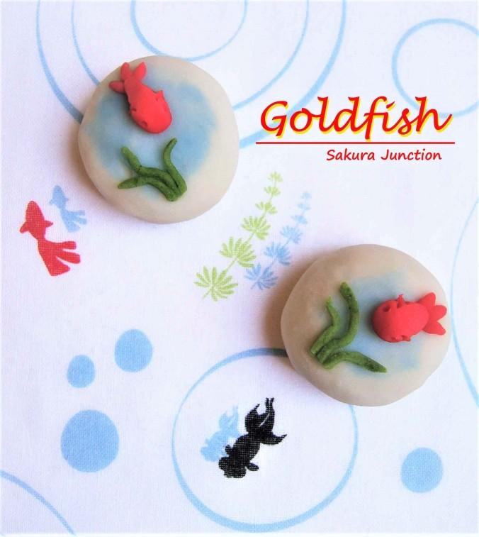 Goldfish p4p