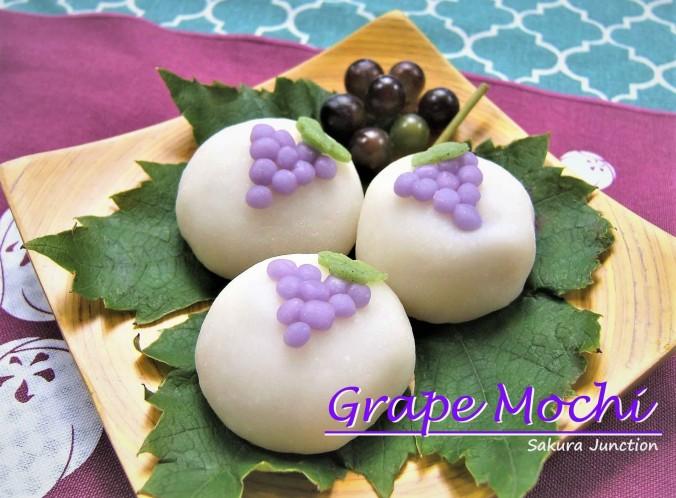 Grape Mochi1p
