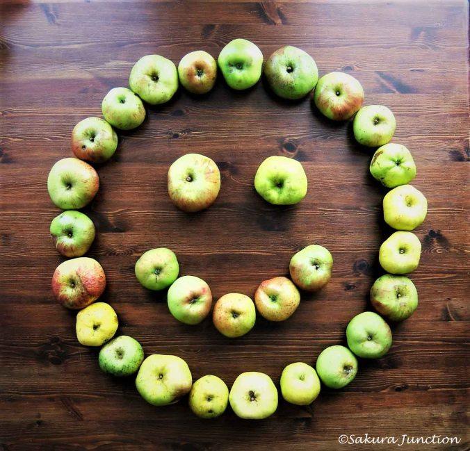 Apple-moji