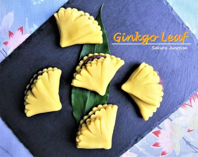 Ginkgo Orange 3