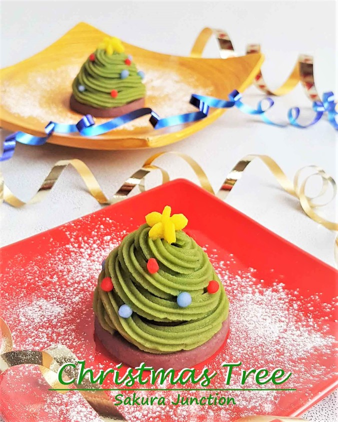 Christmas TreeP2