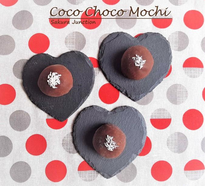 Coco choco Mochi 1e