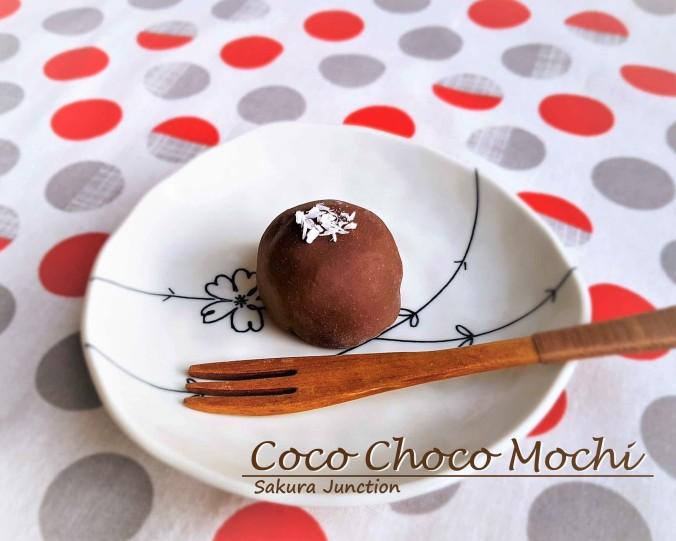 Coco choco Mochi 2e