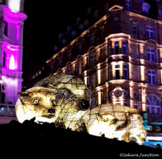 Lumiere london 15