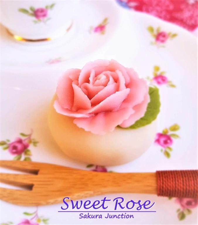 Rose 4e
