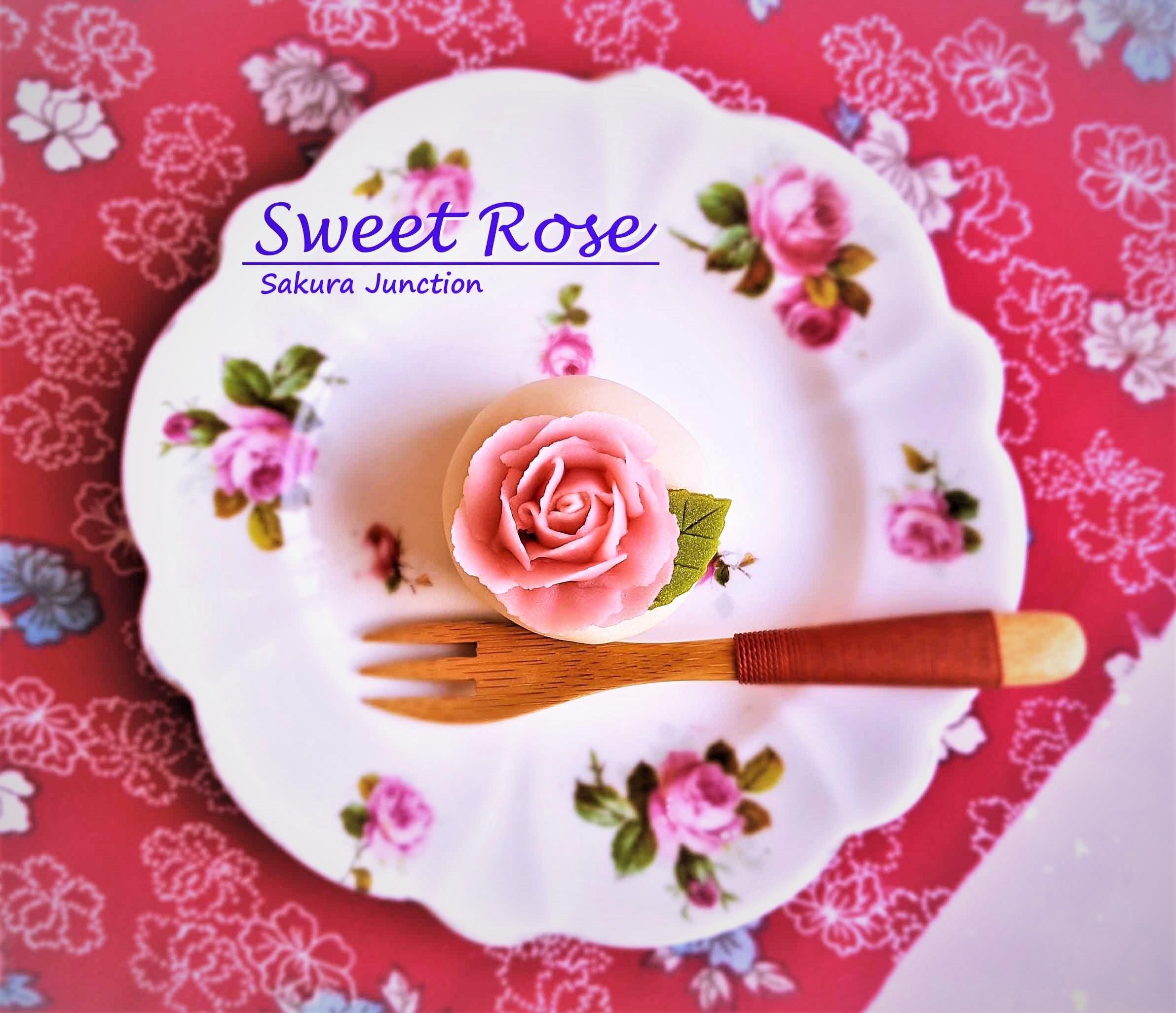 Rose 5e