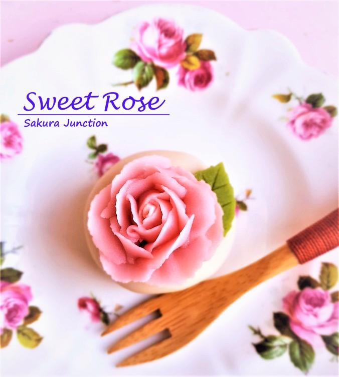 Rose 7e