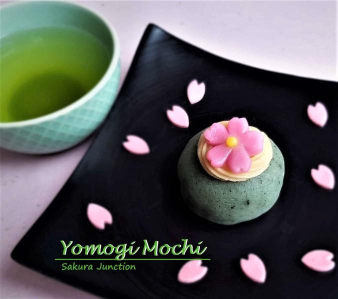 Yomogi Mochi3