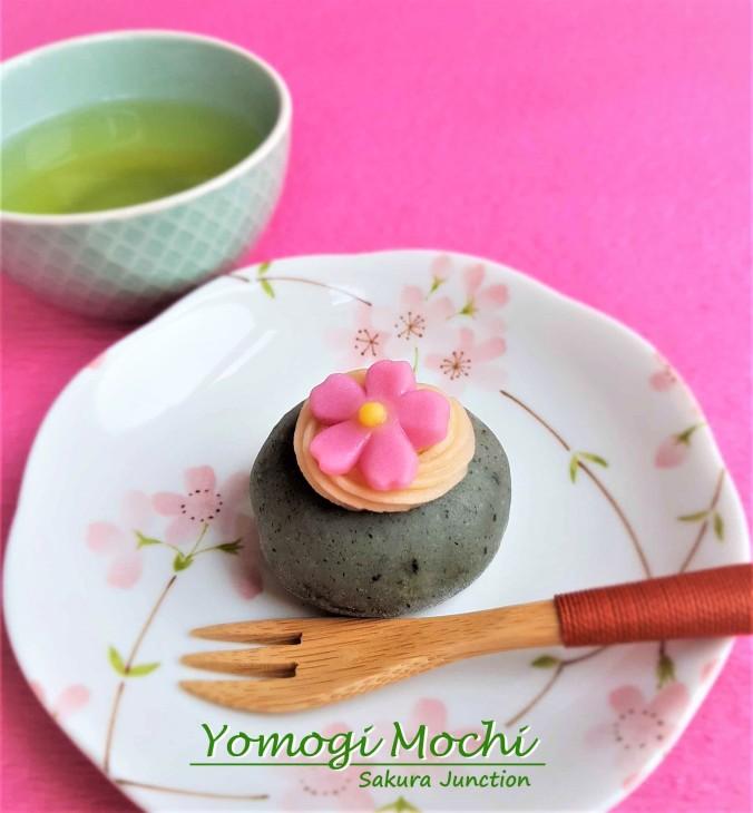 Yomogi Mochi4