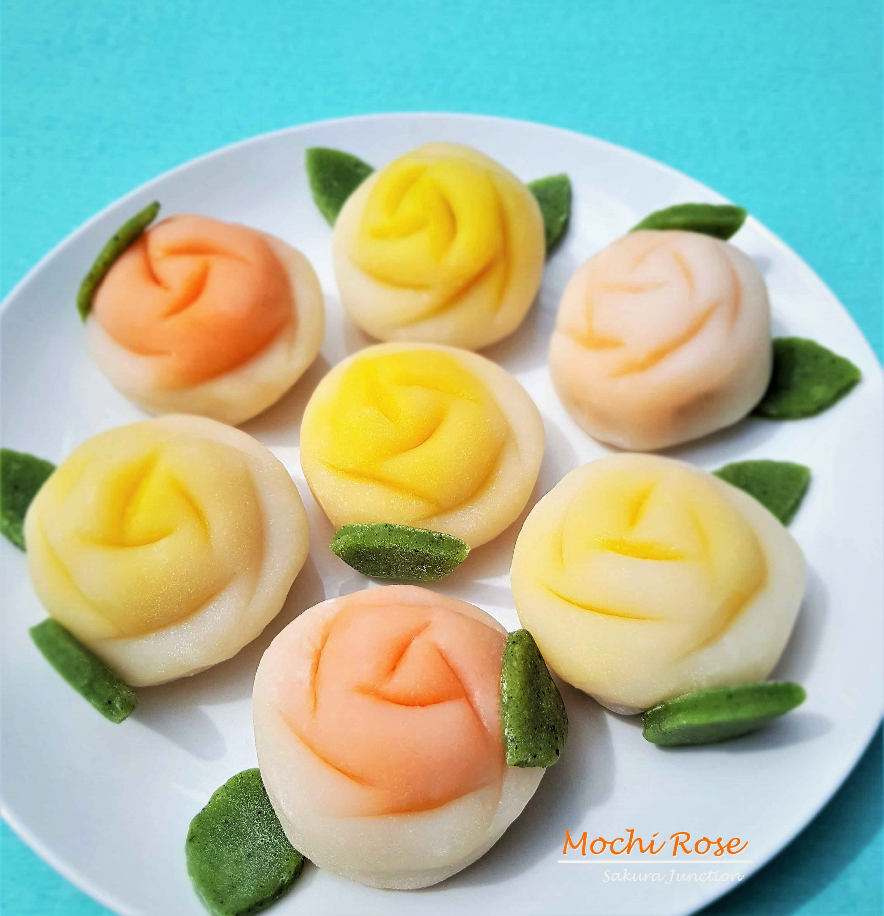 Mochi Rose4