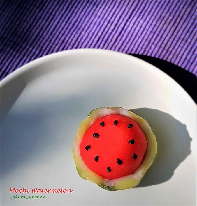 Mochi Watermelon2