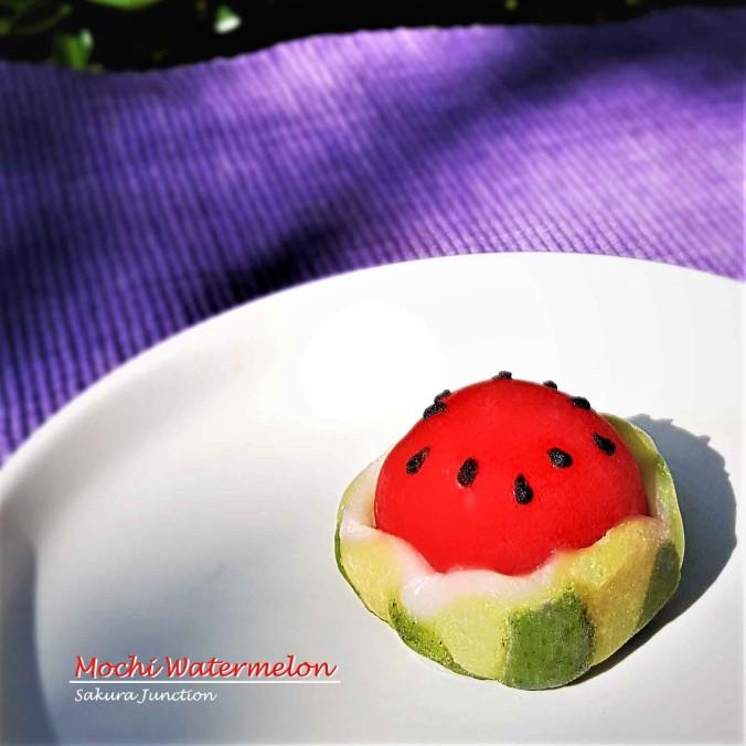 Mochi Watermelon3