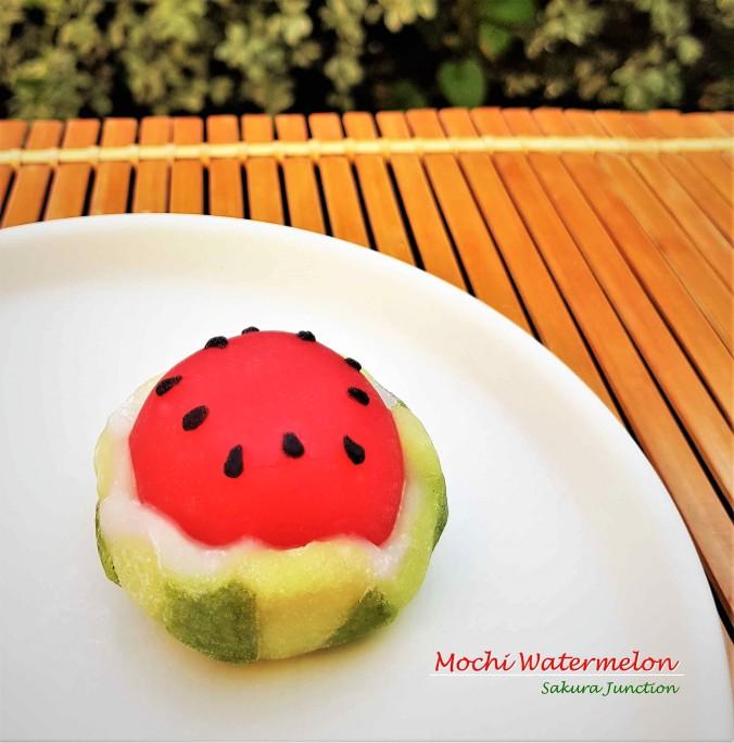 Mochi Watermelon4