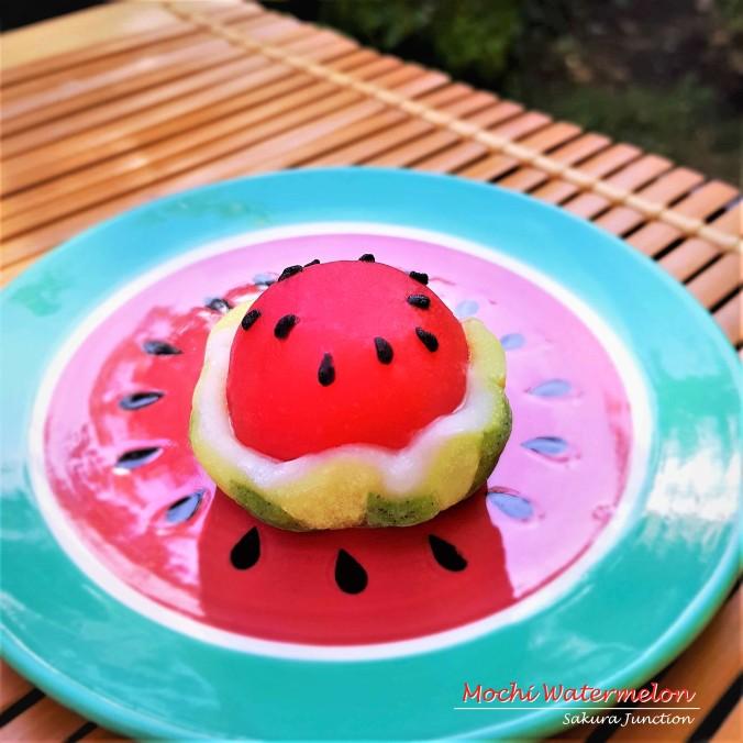 Mochi Watermelon5
