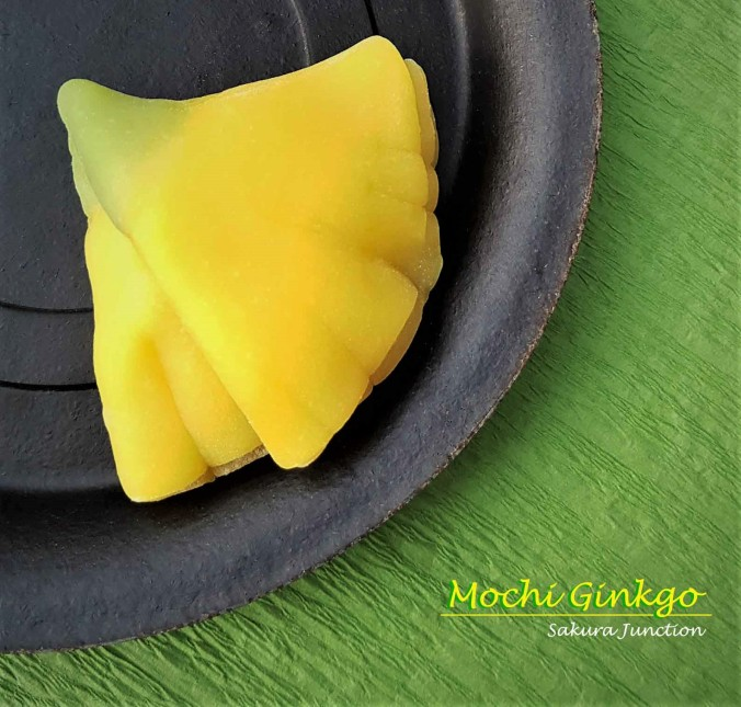 Mochi Ginkgo1