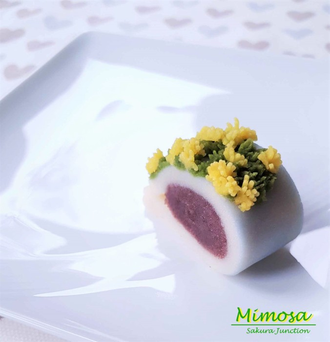 Mimosa 6