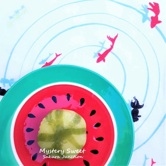 Mystery melon2